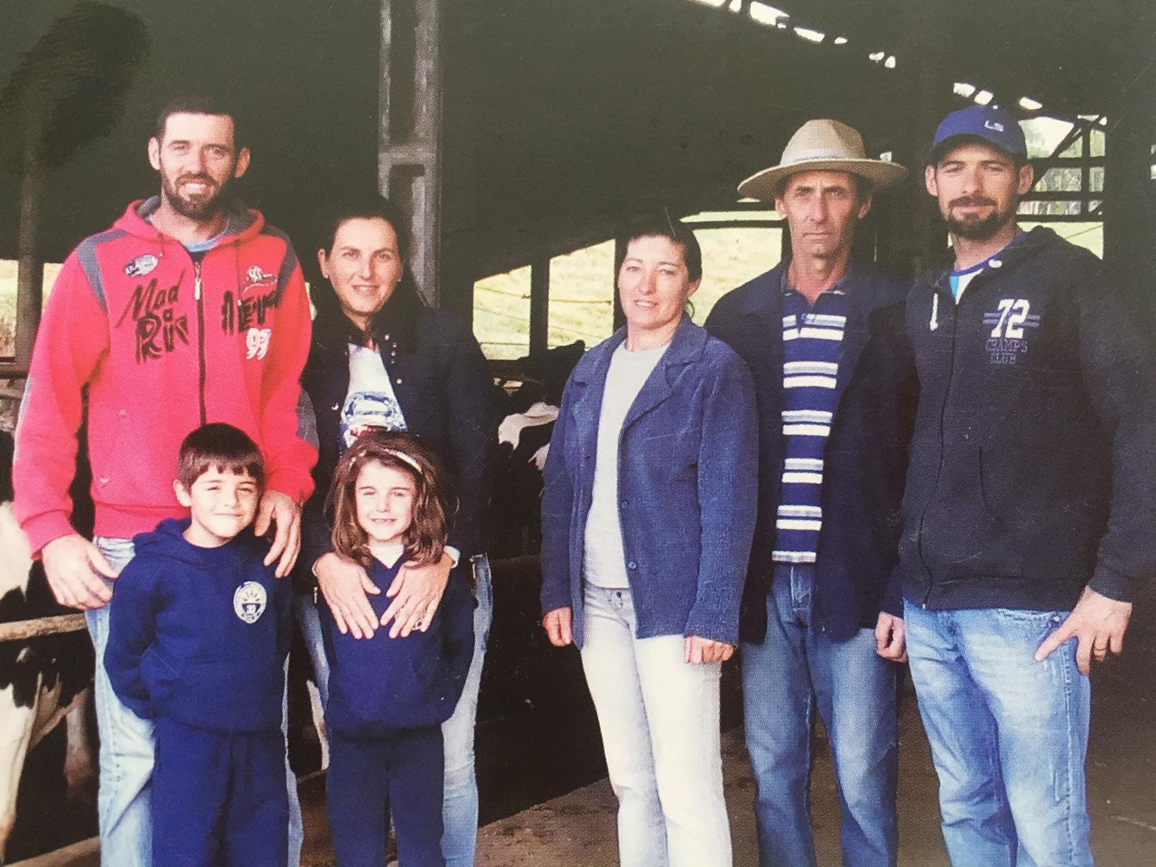 Família Lovatel